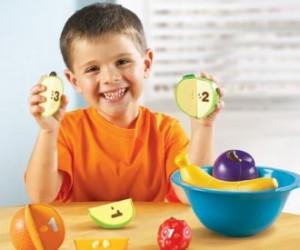 Как развить математические способности у ребенка