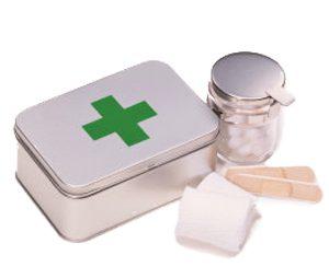 Аптечка для беременной