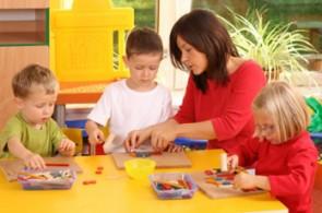 Что купить ребенку для детского сада