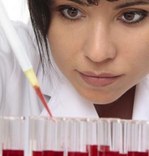 Гемоглобин крови: повышенный, низкий, норма, уровень ...