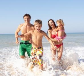 Чем занять детей летом