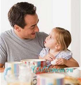 Нарушения речи у ребенка