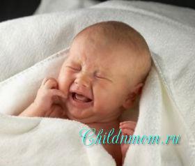 Конверт на выписку новорожденного