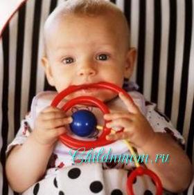 формирование у детей здорового образа жизни через