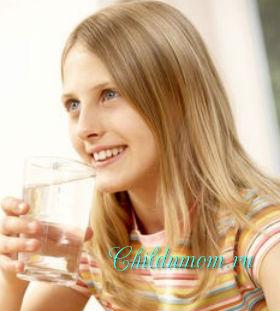 Кипяченая вода полезна или вредна