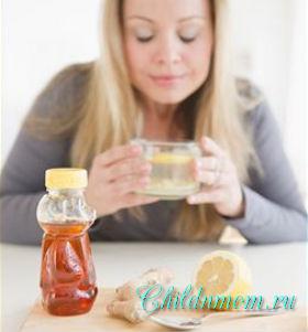 Напиток для быстрого похудения