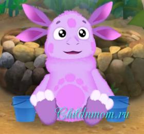 Мультфильмы для детей 4 лет