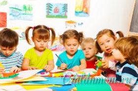 Одежда для ребенка в детский сад