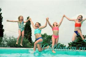 Чем заняться ребенку на каникулах