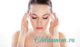 Стандартные головные боли: причины и лечение