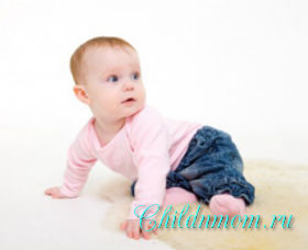 Как выбрать джинсы для ребенка