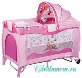Обзор детских мобилей на кроватку