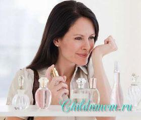 Выбор парфюмерии – секреты, которых никто не скрывает