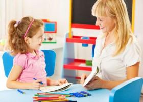 Подготовка ребенка к школе: как побороть страх