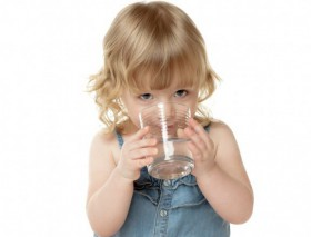 Обезвоживание организма у ребенка