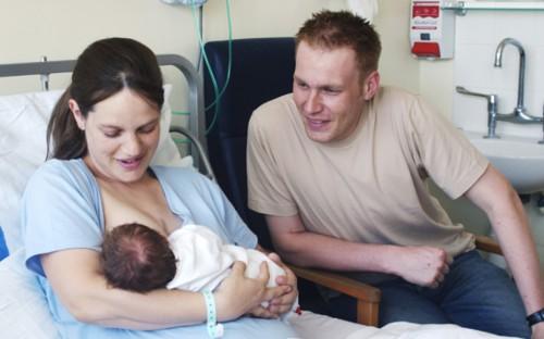 Где и как лучше рожать