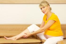 Варикозное расширение вен при беременности