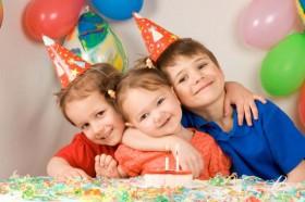 Как отметить день рождения ребенка 2 года