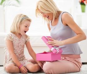 Подарок для девочки на 7 лет