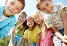 Особенности ребенка 8 лет