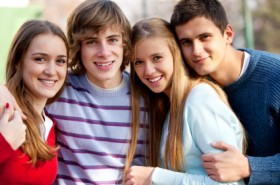 Подростковый кризис
