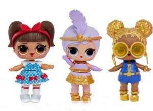 Куклы ЛОЛ: чем интересны детям